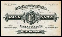vintage business-trade  card