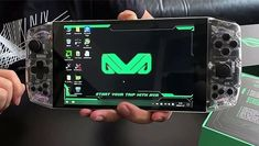 Pc Console, Alienware, Cyberpunk 2077, Around The Corner, Windows 10, Product Launch, Games, Fantasy Monster, Consoles