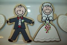 60th Anniversary cookies by Jillfcs