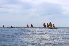 #GatteoMare #Romagna #FestaRomana #Barche #Cesenatico #TurismoER