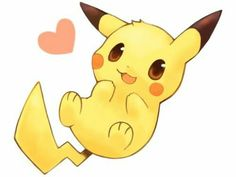 17 Meilleures Images Du Tableau Pikachu Kawai Pikachu
