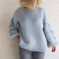3 steps to achieve various points for women& sweaters - Crochet fabrics for .