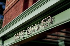 Cafe Brauer wedding venue, Lincoln Park, Chicago