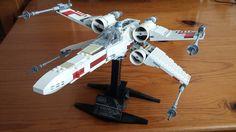 Lego Incom T-65 X-Wing Starfighter (9493 MOD)