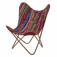 1000 images about mdm exotique on pinterest udaipur - Maisons du monde fauteuils ...