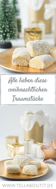 Hildabrötchen is a delicious recipe from the category of biscuits and cookies. Ratings: Average: Ø Hildabrötchen is a delicious recipe from the category of biscuits and cookies. Baking Recipes, Cookie Recipes, Cakes And More, Christmas Baking, Cake Cookies, Oreo Cupcakes, Cupcake Frosting, Cupcake Cakes, Food Inspiration