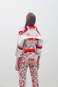 Lancia TrendVisions - Trendwall | 9523 #fashion #style