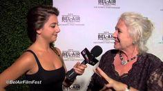 Emily Ferry, Bel Air Film Festival 2014, Nicole Brajer