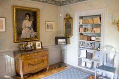 Mustion Linna, Museum