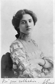Maude Fealy, ca. 1900-1905