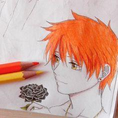 manga ''Esta es tu vida, nunca te pierdas'' #draw #drawing #mydrawing #mangagirl #manga #mangadrawing #anime #animedrawing #instadraw #art #artist #mangalover #mangaka #comic #mycomic #fanmanga #animeartist #rose