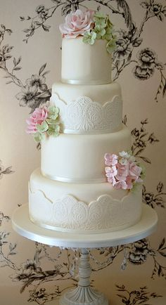 Wedding cake | Flickr - Photo Sharing ~