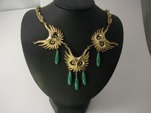 Great Owl Necklace
