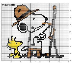 Para desenhar Snoopy, cão da raça Beagle, Charles M.  Schulz se inspirou em um cachorro branco e preto chamado Spike, que ele  ganhou quand...