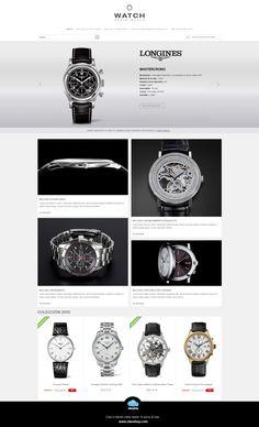 Serie Watch