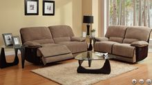 Grantham Collection Reclining Sofa & Loveseat Set H9717-Set
