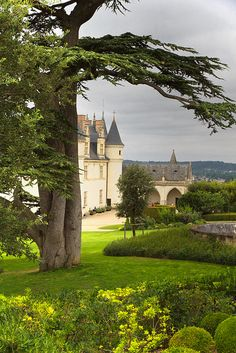 Amboise, France...