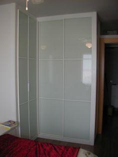 Armario Dormitorio ppal   Main Bedroom's cubboard