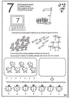57 atividades de matemática para sala de aula - Como Fazer Kindergarten Worksheets, Preschool Activities, Paper Trail, Math Numbers, Pre School, Kids And Parenting, Alphabet, Homeschool, Album