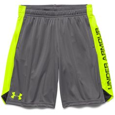 Youth Under Armour Athletic Apparel, Clothing, & Shirts - Sports ...
