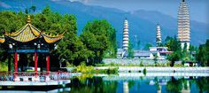 Find information about Beijing city.