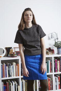 FMC . FW14 . Lookbook #frenchmoodcube #streetwear #fashion #paris
