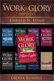 The Work and the Glory: The Complete Series, Volumes 1-9