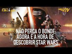 Não perca o bonde: agora é a hora de descobrir Star Wars | OmeleTV #341.AO VIVO - YouTube