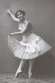 Mathilda Kschessinskaya  was the second person to be granted the title of Prima Ballerina Assoluta (around 1906). A Russian ballerina she was also the mistress of Tsar Nicholas II when he was a Grand Duke. After the Russian Revolution, she moved to Paris, when she coached two future Prima Ballerina Assolutas (Margot Fonteyn and Alicia Markova) before dying just short of her 100th birthday.