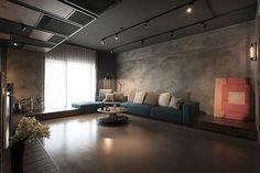 林口 48 坪酒館工業風公寓 - DECOmyplace
