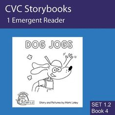 All of the words featured in this CVC Storybook belong to the [-og] word family.This Package includes* A printable Booklet (to print double sided)* A Lesson Plan with a Sequence of Instruction and Comprehension QuestionsEach CVC Storybook in the GUMDROPS series features* Consonant-Vowel-Consonant (CVC) words only, one word per page* Twelve pages per book* A front cover with title and author* A back cover with a list of all CVC words in the book* A distinct story linked to the other books by…