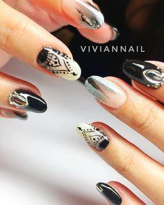 #nail #nailartaddict #nailinstagram #viviannail #美甲#指甲#美爪#RAPIGEL#fashion#ネイル#冬ネイル#japanesenail #ネイルサロン#指甲#セルフネイル#nailartist#ネイルデザイン#gel#gelnail#art#ネイルアート