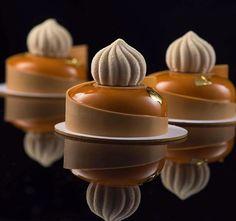SATIN Biscuit moelleux aux amandes- | WEBSTA - Instagram Analytics