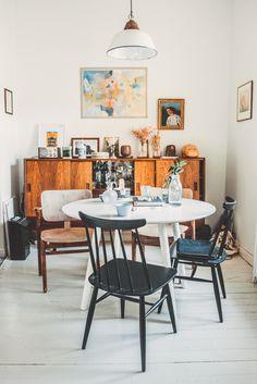 Emmi-Liia Sjöholm, toimittaja, ruokakirjailija ja bloggaaja. Tällä hetkellä inspiroi: 70-luku, kaikki hauska, Frances Ha -elokuva, ja baletti. Milloin aloit miettimään eettisempää kuluttamista arjessasi? Kaikki lähti oikeastaan vuodesta 2009, kun ryhdyin syömään...