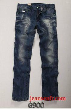 Homme Levis Jeans