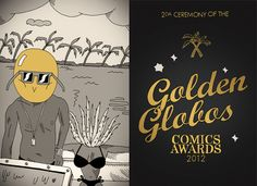 golden globos!