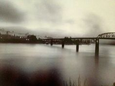 Manette bridge. Bremerton Washington #vintage