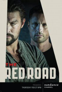 The Red Road (2014) Poster Season 1 Streaming on Netflix JASON MAMOA - that's all you need to know