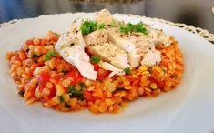 Quinoa, Risotto, Vegan, Ethnic Recipes, Food, Bulgur, Essen, Meals, Vegans