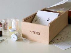 apprendre à fabriquer vos produits d'hygiene et de soin avec kitétik