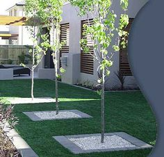 Front Yard Landscaping Ideas To Make More Beautiful Landscaping Ideas for the Front Yard – Better Homes and Gardens Get our best landscaping ideas for your backyard and front yard, including landscaping design, garden ideas, flowers, and garden design. Backyard Ideas For Small Yards, Small Yard, Artificial Plants Indoor, Side Yard Landscaping, Small Yard Design