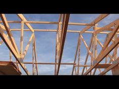 (3/7) Byg et hus: Spær