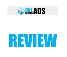 Thinking about joining this latest RevShare business opportunity? Do NOT join before you read this One World Ads review because I…