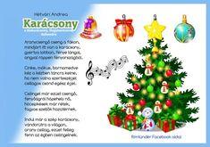 Kedves Karácsony! - versek Mikulás- és karácsonyi műsorokra a legkisebbeknek – Modern Iskola Christmas Tree, Christmas Ornaments, Advent, December, Holiday Decor, Modern, Children, Teal Christmas Tree, Young Children