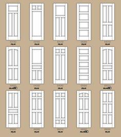 ECCO DOORS