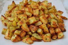 Pomme de Terre au four - Recettes Faciles Veggie Recipes, Vegetarian Recipes, Chicken Recipes, Super Rapido, Health Dinner, Cooking On The Grill, How To Cook Chicken, Healthy Cooking, Healthy Dinner Recipes
