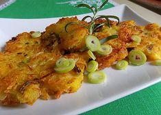 Czech Recipes, Ethnic Recipes, Sauerkraut, Whole 30 Recipes, Tandoori Chicken, A Table, Cauliflower, Macaroni And Cheese, Main Dishes