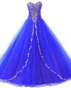 JAEDEN Women's Sweetheart Long Quinceanera Dresses Formal Prom Dresses Ball Gown Royal Blue US24W JAEDEN http://www.amazon.com/dp/B00RX5PJ1A/ref=cm_sw_r_pi_dp_FBySub0DS16P9