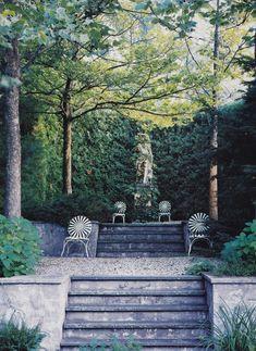 Sir John Richardson-Palladian Villa