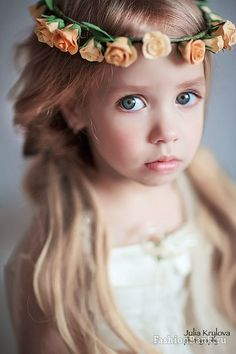 Model: Ksenia Tikhonova. Julia Krylova Photography.